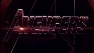 کاسپلی  avengers infinity war