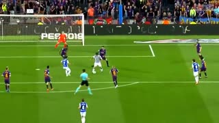خلاصه بازی Barcelona vs Real Sociedad