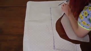شورت زنانه | ساخت شورت زنانه