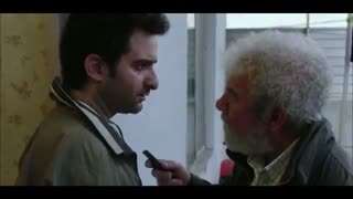 تیزر جدید فیلم سینمایی چهارراه استانبول ساخته مصطفی کیایی