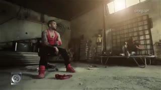 موزیک ویدیو امیرتتلو و آرمین 2afm | یه چیزی بگو | HD