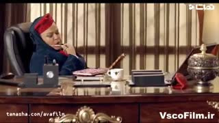 دانلود قانونی ( نسخه نهایی بدون سانسو ر) (انلاین ) کیفیت عالی فیلم  آینه بغل