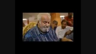 خبر فوری.ناصر ملک مطیعی درگذشت
