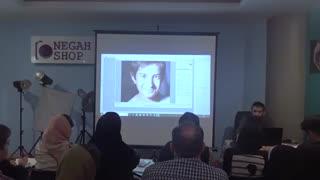 آموزش Camera RAW -قسمت اول