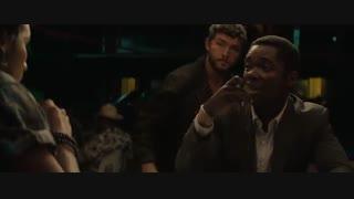 دانلود فیلم کمدی هیجانی گرینگو Gringo  2018-با زیرنویس چسبیده-با بازی شارلیز ترون و جوئل اجرتون