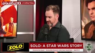 نقد و بررسی فیلم Solo: A Star Wars Story - شماره 2
