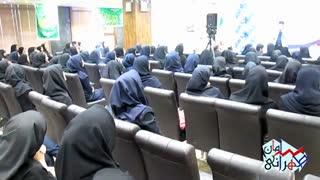 استندآپ کمدی فوق العاده سامان طهرانی در مشهد مقدس
