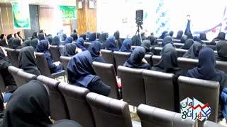 استندآپ کمدین سامان طهرانی(موسسه فرهنگی ستارگان طهران)