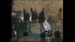 فریم ۱۹: پشتپرده حضور داعشیها در سینما کوروش