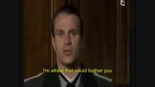 قسمت 3 از مینی سریال فرانسوی خاموشی دریا ( Le Silence de la Mer (2004) (The Silence of the Sea