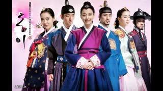 آهنگ زیبای  * Cheonaegok Jia  * موسیقی متن غمگین سریال افسانه دونگ یی