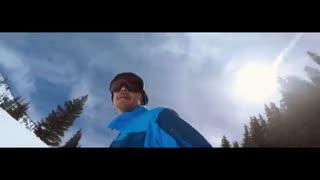 دانلود فیلم معجزه در کوهستان Six Below 2017 با دوبله فارسی + لینک دانلود