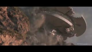 جلوه های ویژه سینمایی Iron Man 3