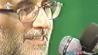 ای ریزه خوران حسنی (مداحی قدیمی) حاج منصور ارضی | ولادت امام حسن ع