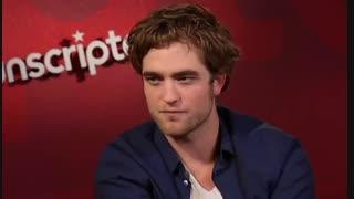 Twilight    Unscripted   Kristen Stewart, Robert Pattinson,