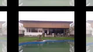 رهن و اجاره باغ ویلا لوکس در یوسف آباد کد1302