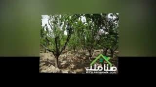 فروش باغ در شهریار مجموعه ویلایی کد1303