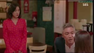 قسمت هفدهم سریال کره ای Wok of Love 2018 - با بازی لی جونهو (عضو 2pm) و  جانگ هیوک - با زیرنویس فارسی