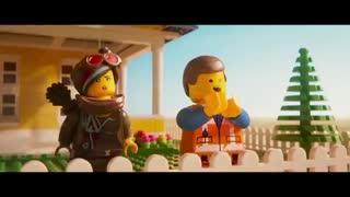 انیمیشن The Lego Movie 2: The Second Part 2019 – تریلر رسمی