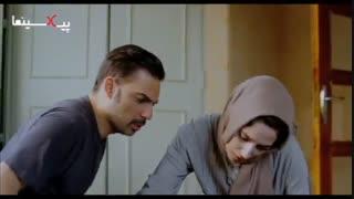 سکانس مرگ نوزاد در فیلم ملبورن