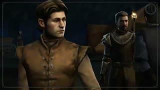 گیم پلی بازی Game of Thrones اندروید + لینک دانلود