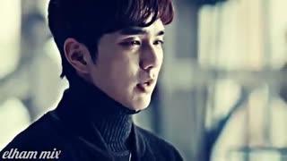 میکس زیبای کره ای (غمگین) با آهنگ بسیار زیبا ❤♪