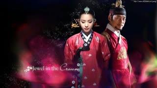 ❇ آلبوم زیباترین موسیقی متن سریال افسانه دونگ یی ❇