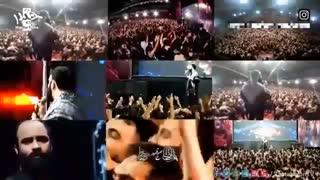 دنیای من آقای من (شور جدید) کربلایی جواد مقدم ، حاج عبدالرضا هلالی