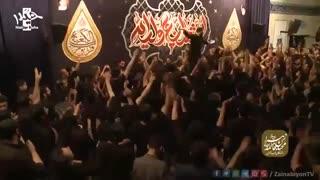 یا اسدالله الغالب یا علی (شوربسیار زیبا) محمد حسین حدادیان