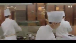 تیزر داستان استاد آشپزی من :)) My cooking professor ..توضیحات