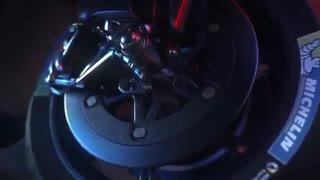 MotoGP 18   - بازی  MotoGP 18   پلی استیشن 4