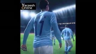 کمپانی «EA SPORTS» از اولین تریلر رسمی بازی FIFA19 رونمایی کرد