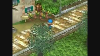 بازی مزرعه دار - مرد کشاورز پلی استین 1