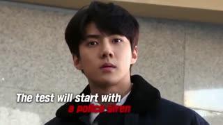 برنامه کره ای Busted 2018 با حضورسهون اکسو و پارک مین یونگ و سه جونگ(مدرسه2017) قسمت هشتم بازیرنویس فارسی+توضیحات+مشخصات+720p