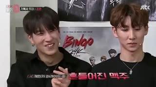 برنامه استعداد یابی کره ای mix nine قسمت 2 با زیرنویس فارسی ( پیشنهاد ویژه )