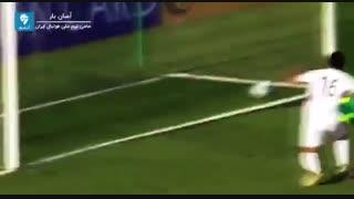 کلیپ حمایت آسان بار از تیم ملی فوتبال در جام جهانی