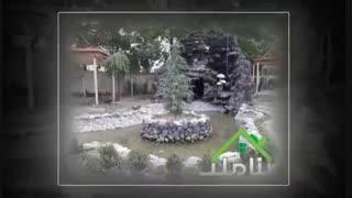 فروش باغ تالار با پایانکار در شهریار کد1335