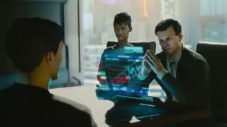 در حاشیه E3:2018 - تریلر بازی Cyberpunk