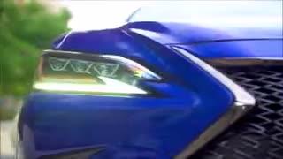خودروی جدید  لکسوس 2019