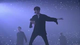 EXO-white noise,thunder,play boy,artificial love