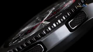 ویدئوی رسمی Gear S3