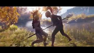 انتشار تریلر رسمی بازی Assassin's Creed Odyssey در رویداد E3 2018