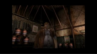 Resident Evil 3 -Gamplay