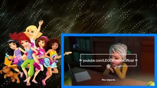 [Ep 03]LEGO Friends: The Power of Friendship -