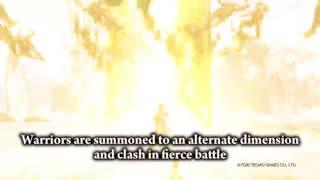 تریلر جدید Warriors Orochi 4