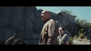 rampage 2018 trailer