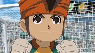 انیمه ی اینازوماالون - inazuma eleven قسمت 84
