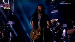 کنسرت کامل بن جاوی Bon Jovi 2017