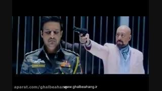 فیلم سینمایی هندی (بنگ بنگ)دوبله- با شرکت هرتیک روشن