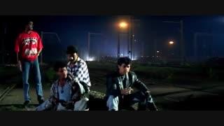 فیلم سینمایی هندی( غلام ) دوبله فارسی